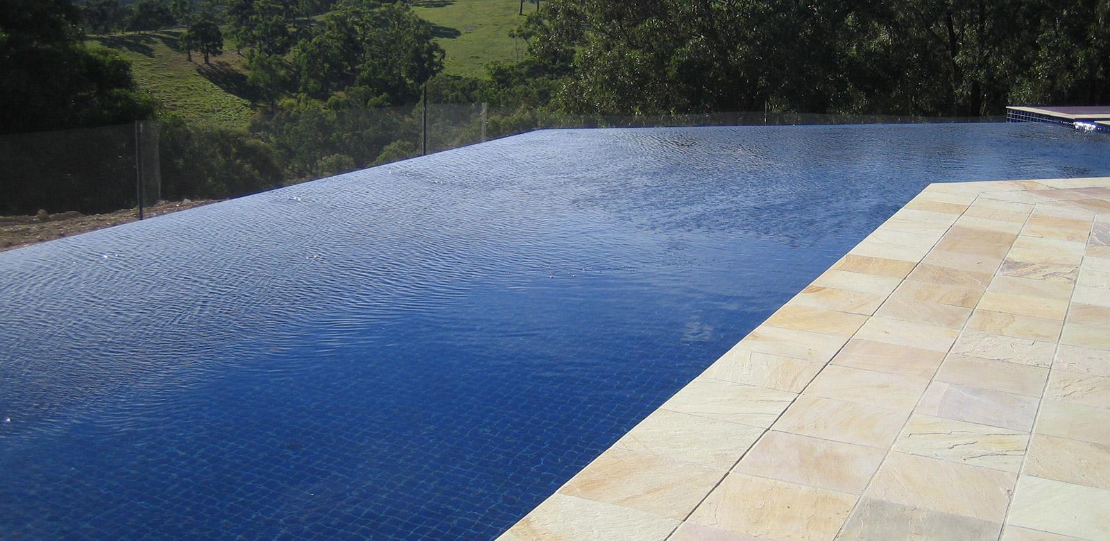 Infinity Pools Melbourne