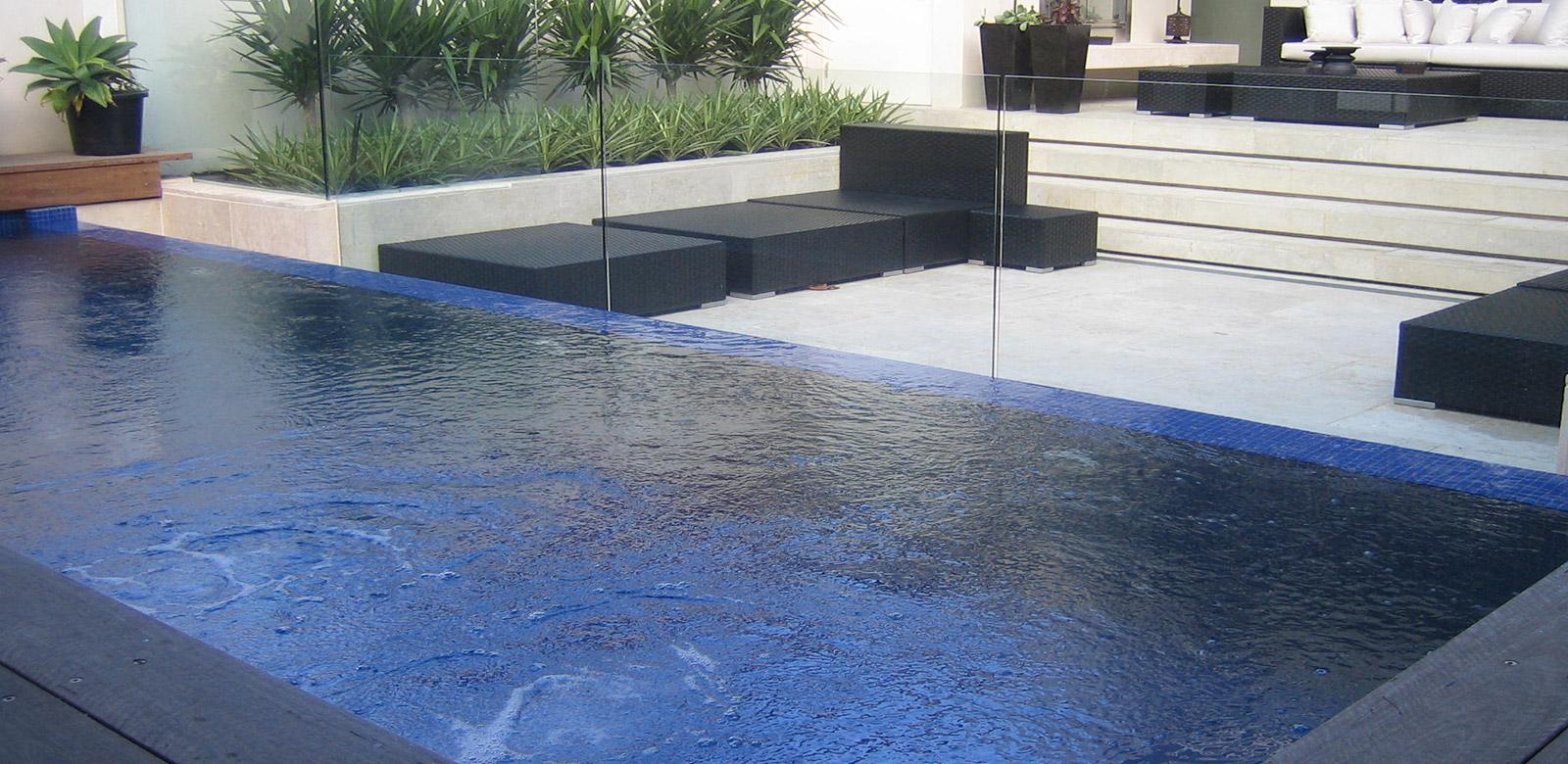 Infinity Pool Melbourne