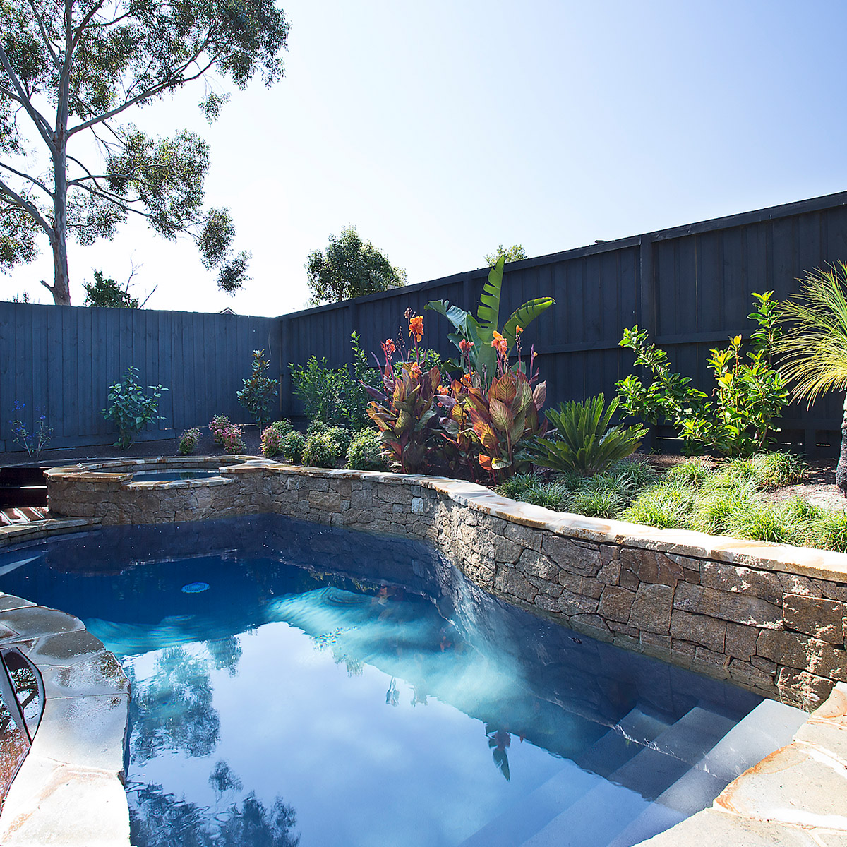 concrete pools melbourne
