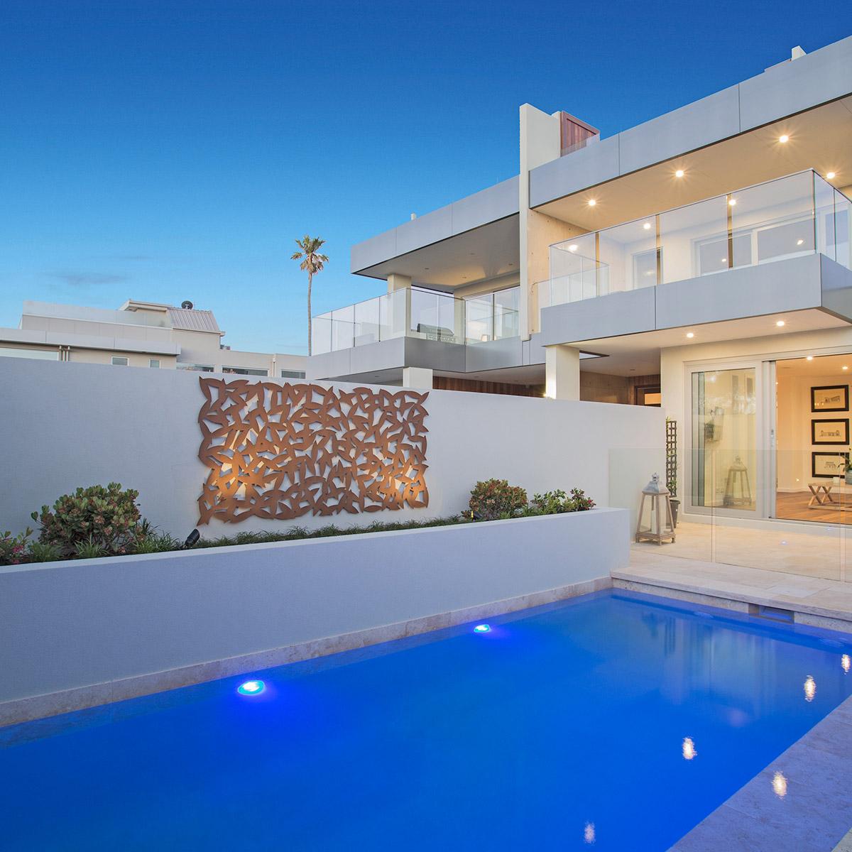 concrete swimming pools melbourne