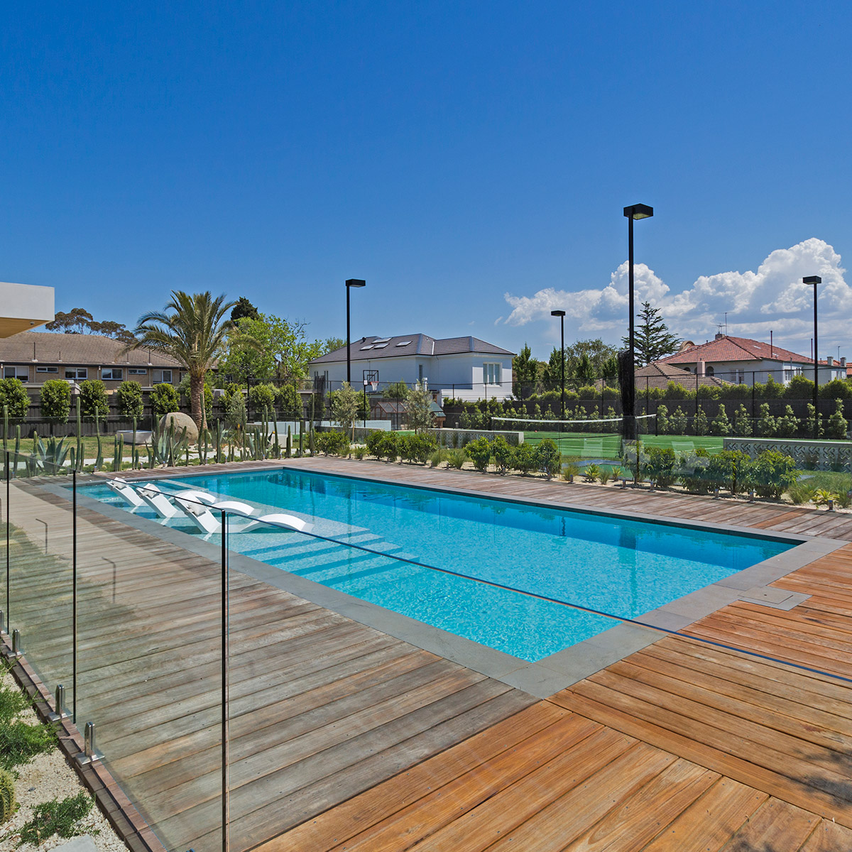 concrete pool builders melbourne