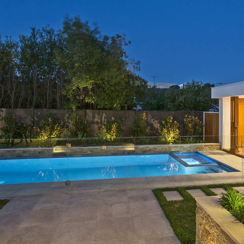 Pool Coping & Paving Service