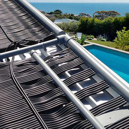 Pool Heating Equipment