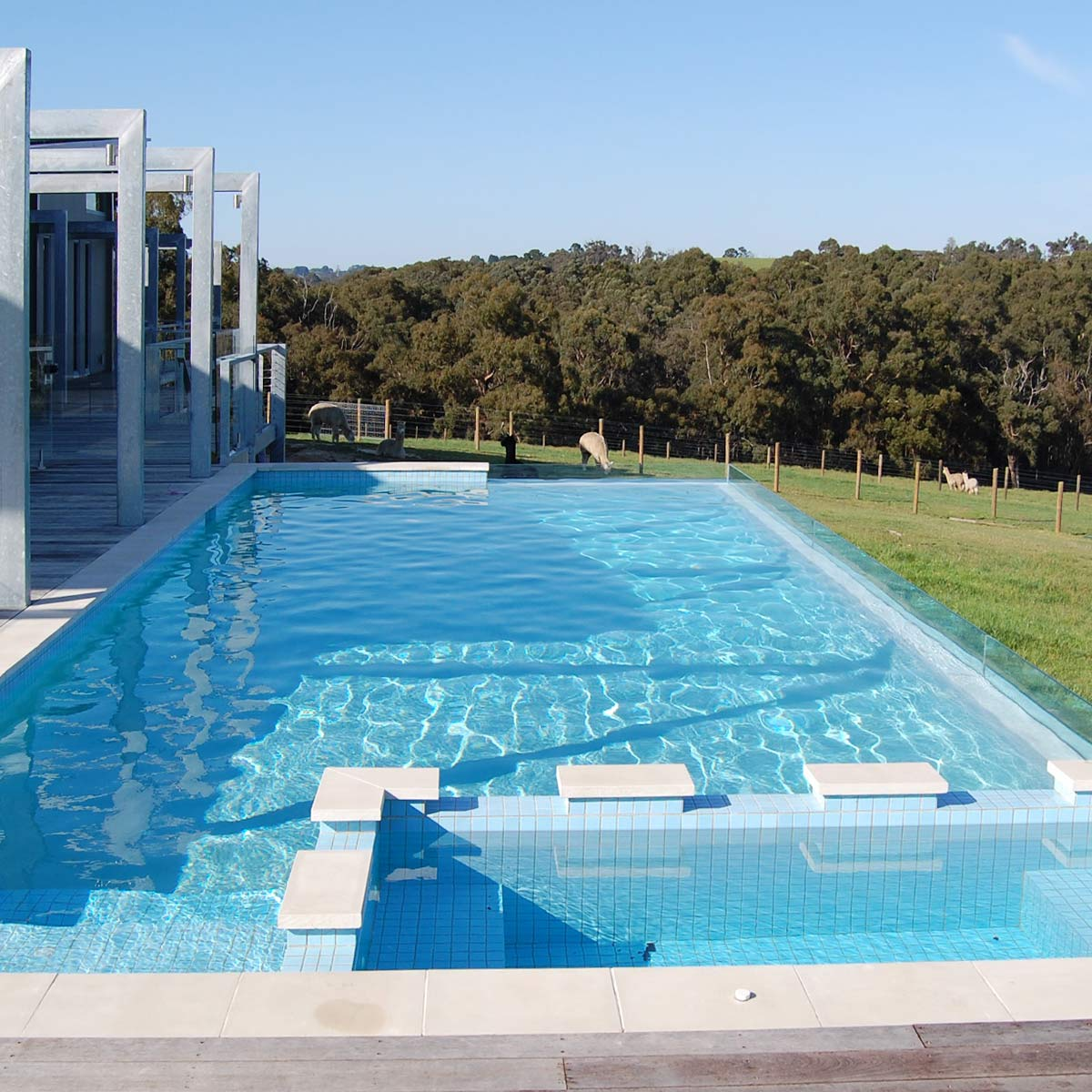 swimming pool maintenance melbourne