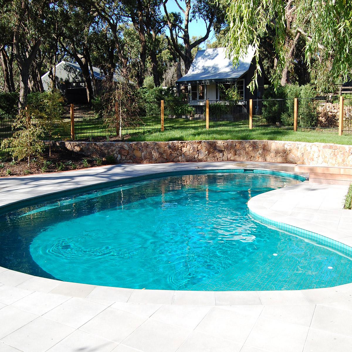 natural pools melbourne