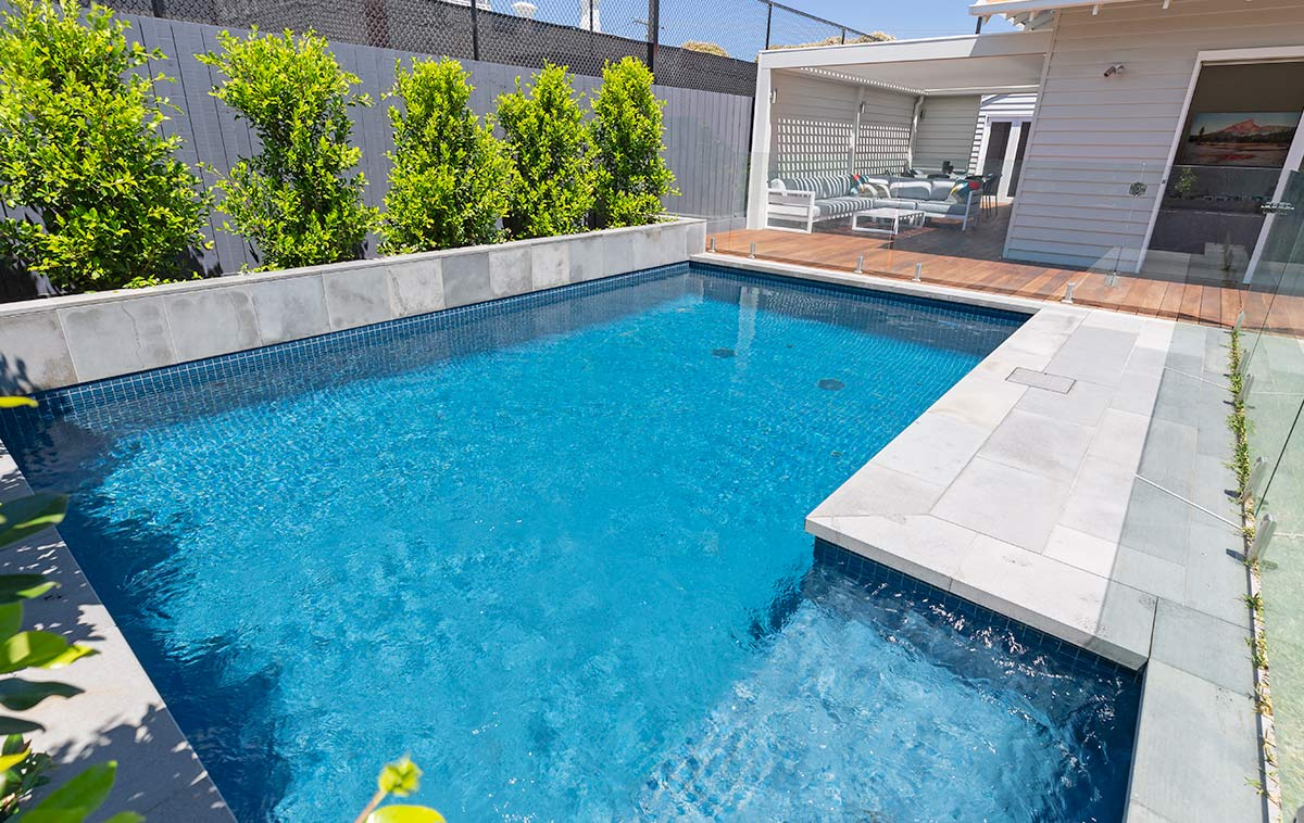 pool coping melbourne