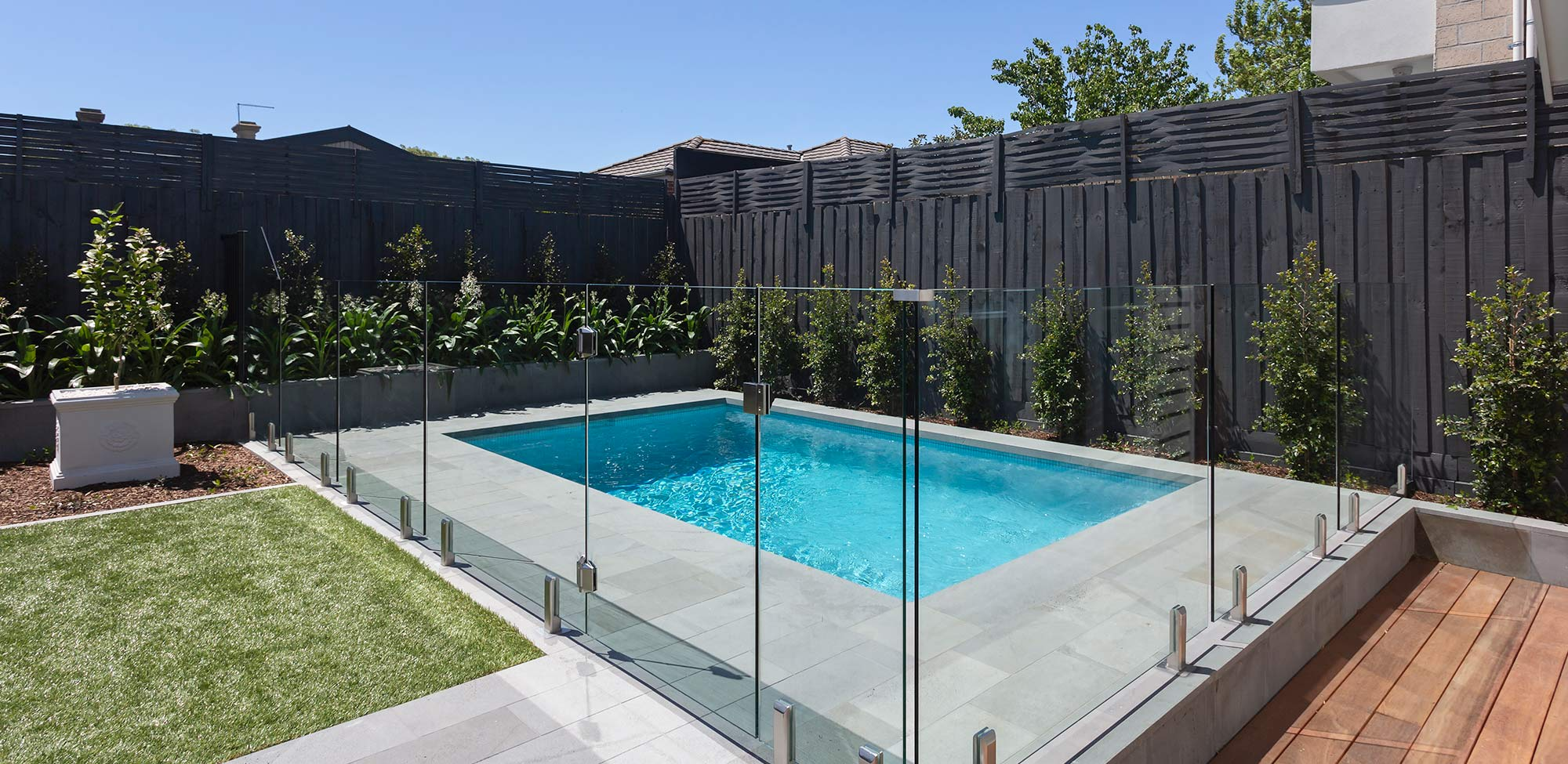 Pool Fencing Melbourne Pool Fences Baden Pools