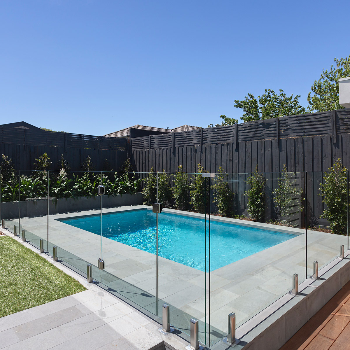 above ground plunge pools