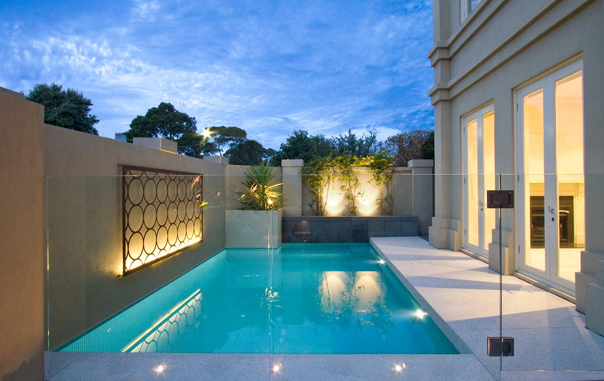 pool heating system melbourne