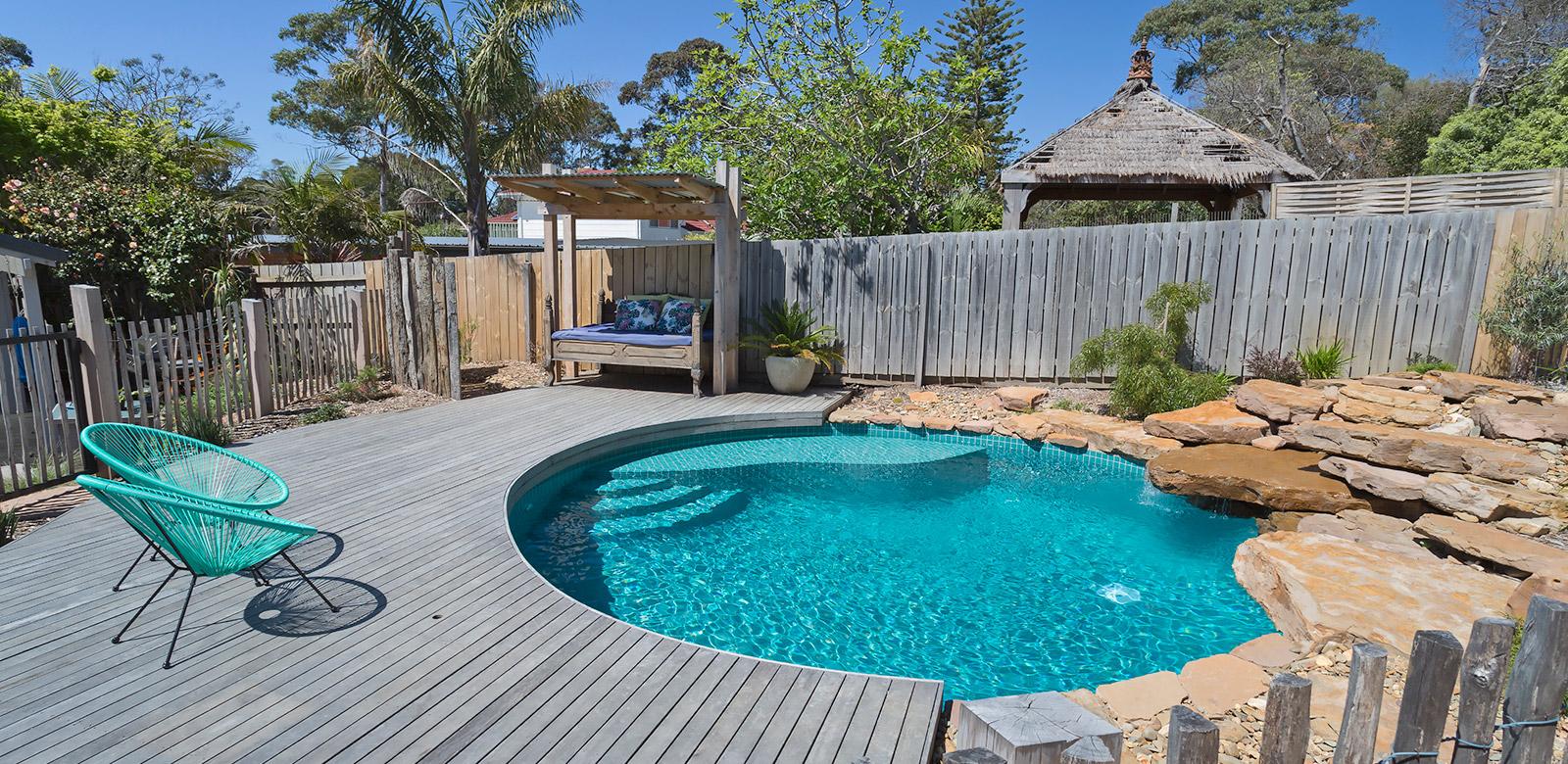 plunge pool melbourne