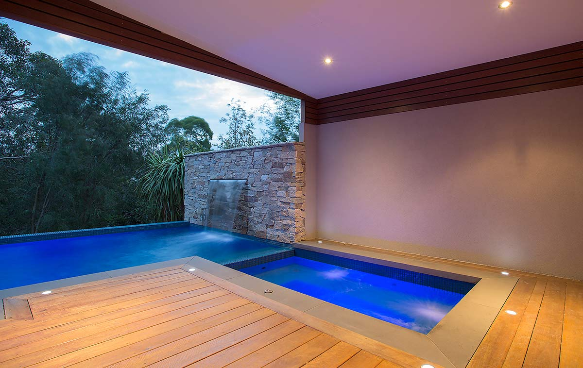 gas pool heating melbourne