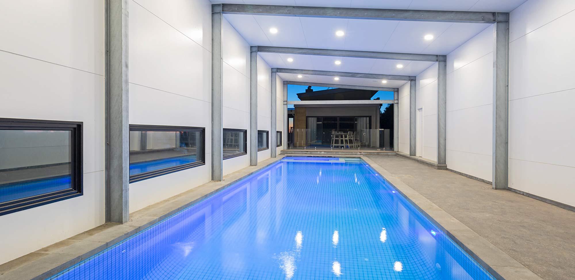 Pool Builders Melbourne