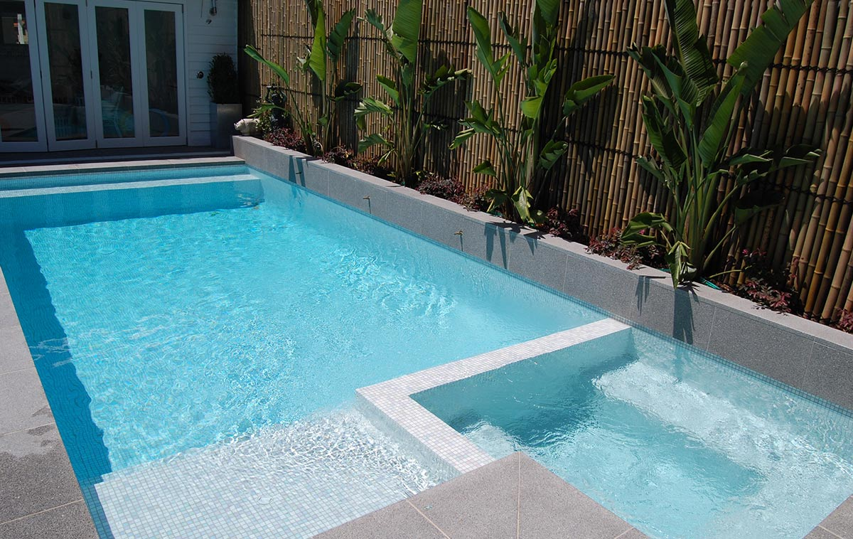 inground pool contractors