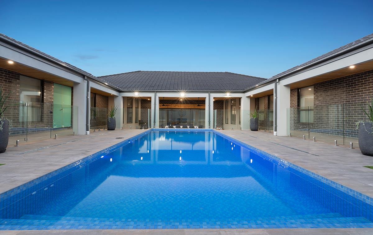 inground pools mornington peninsula