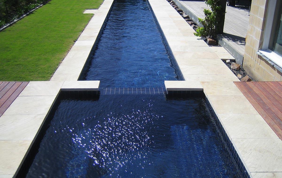 lap pools prices
