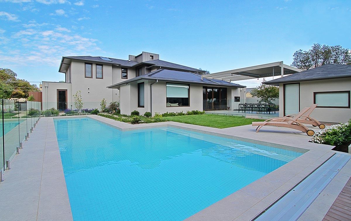 lap pool prices