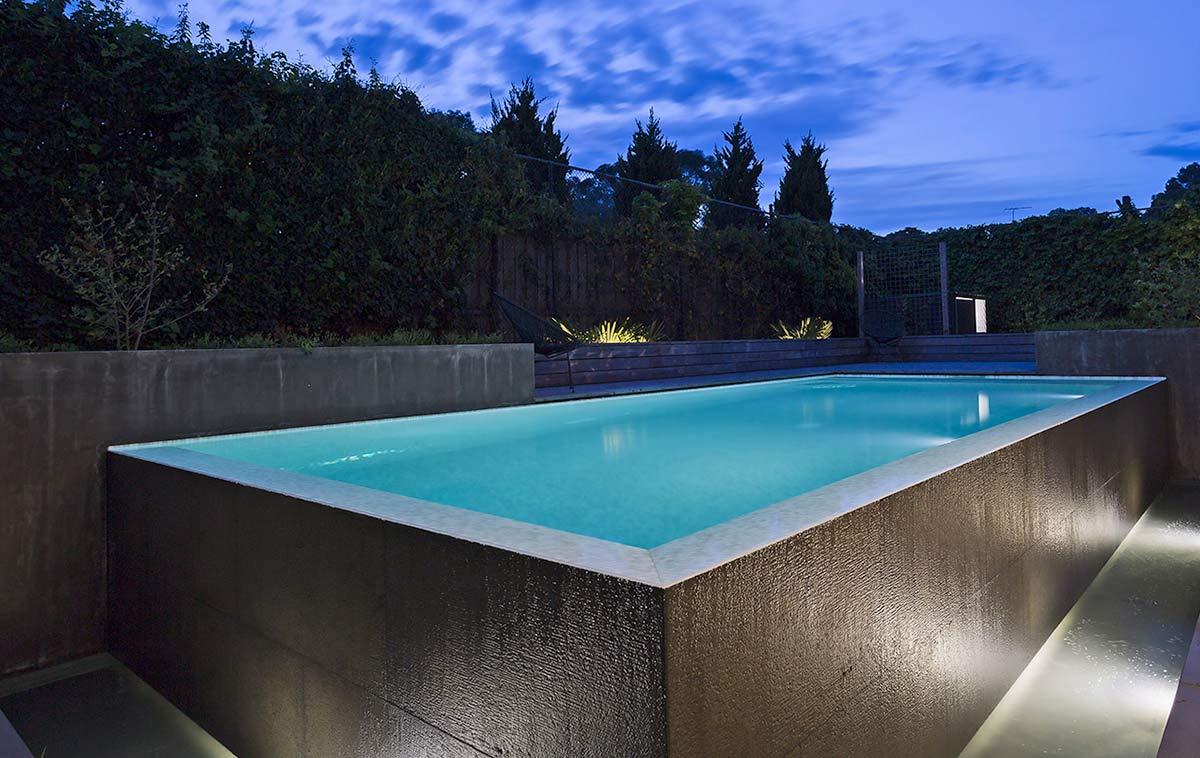 pool lights australia