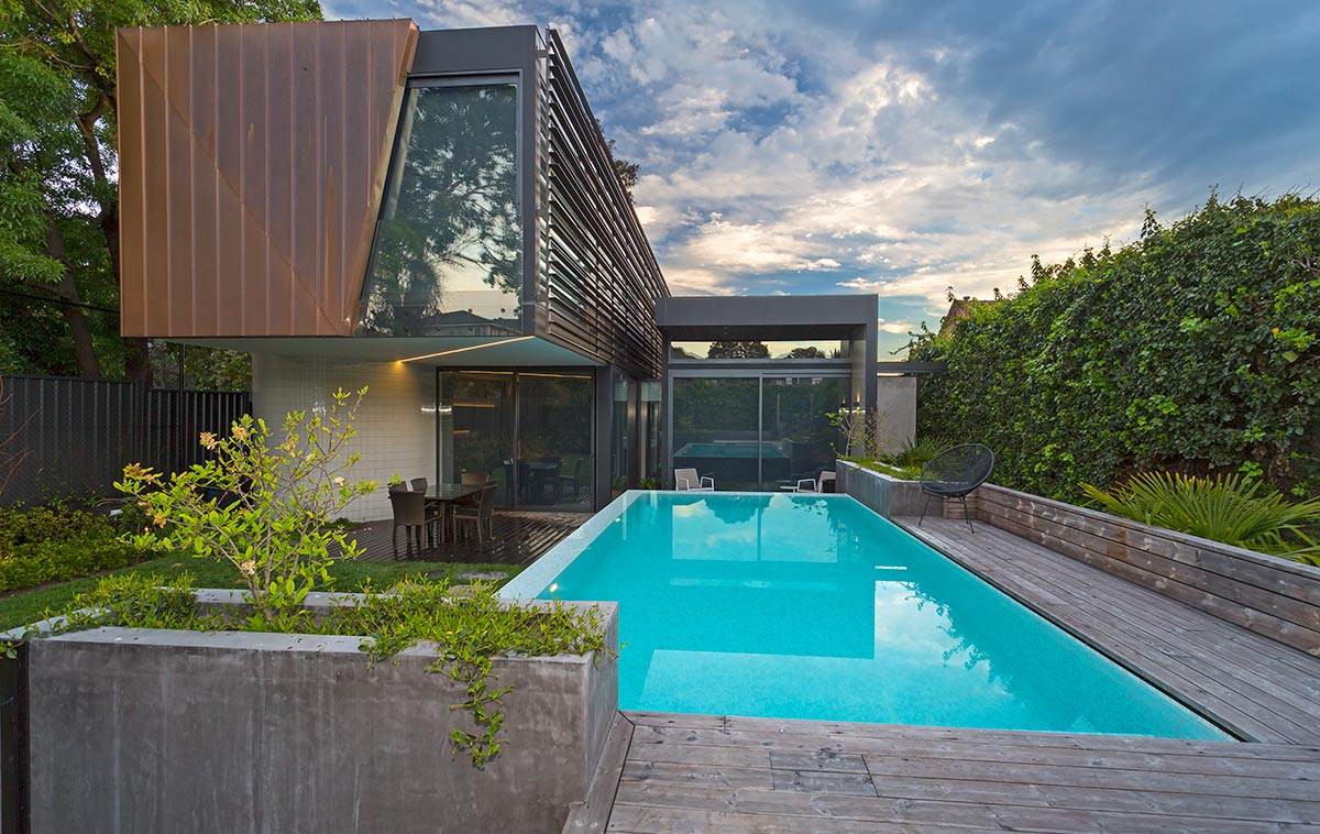 out of ground concrete pools