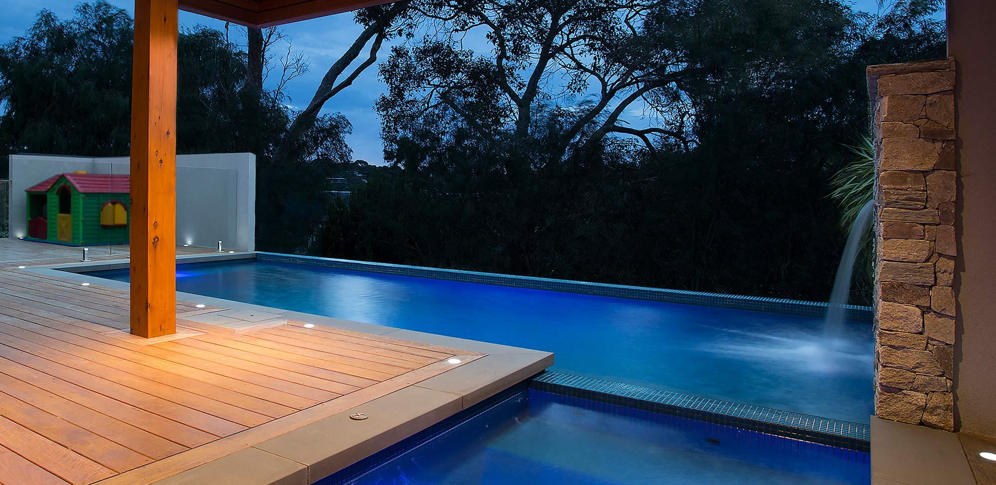 Swimming Pool Builders Melbourne