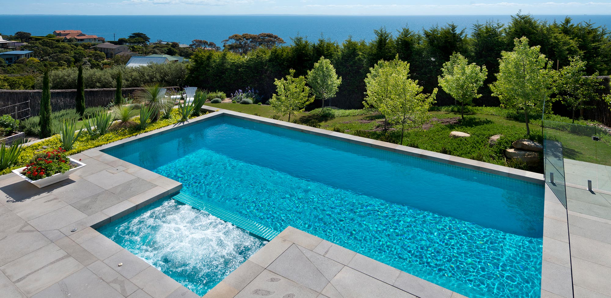 out of ground pools